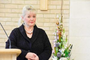 jacqui tillyard leicestershire celebrant
