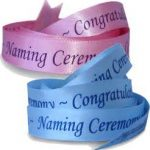 Naming Ceremonies In Leicestershire