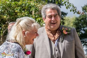 make your wedding fun and full of laughter
